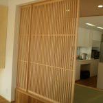 M様邸 建具【ITO建築設計事務所】|椎谷建具店